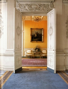 10 Francja Paryż Pałac Sagan