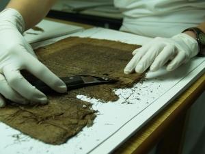 11 Egipt Alexandria Manuskrypty Koptyjskie