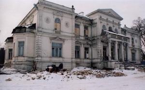 111 BIAŁYSTOK Pałac Lubomirskich 2