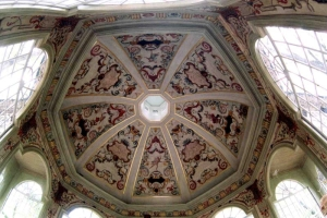 19 Rosja Peterhof Zespołu pałacowo-parkowego 2