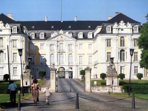 2 Słowacja Jasov Kościół pw Św Jana Chrzciciela