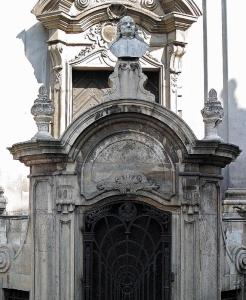 222 KRAKÓW Barokowy Kościół oo Pijarów 1