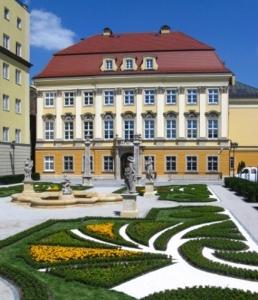 232 WROCŁAW Barokowy Pałac Spatgena 2
