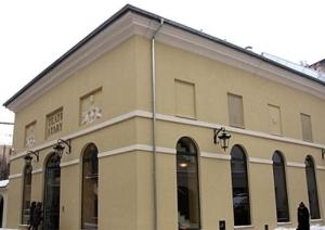 247 LUBLIN Teatr Stary 1