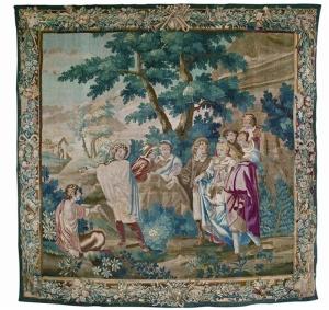 37 MALBORK Maria Medycejska i Henryk IV 1