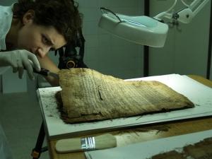 5 Egipt Alexandria Papirus