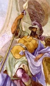 5 Słowacja Jasov Nawa główna w Kościele pw Św Jana Chrzciciela 1