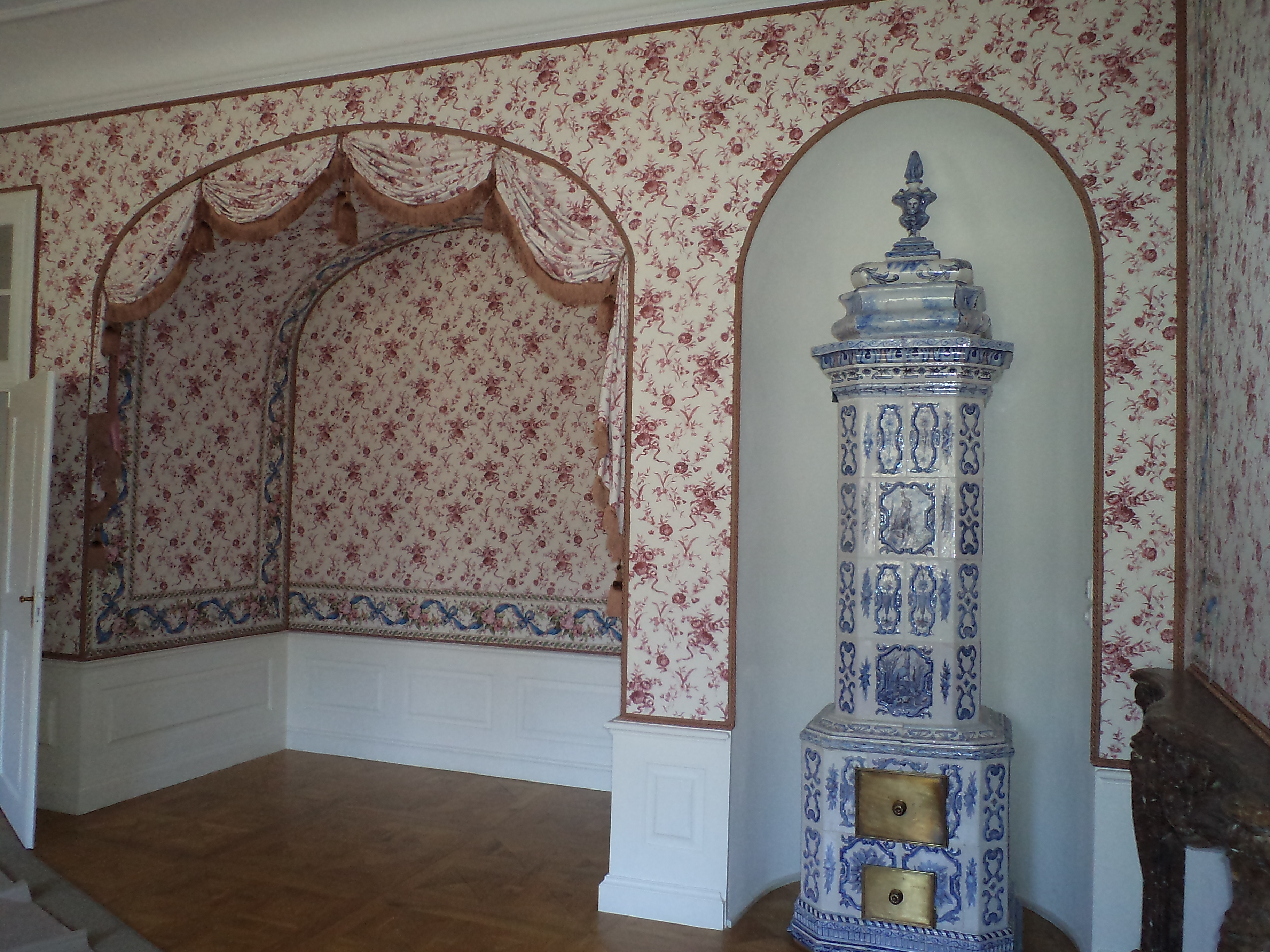 Photo 5. Rosa's Bedroom