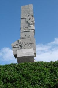 71 GDAŃSK Westerplatte 2