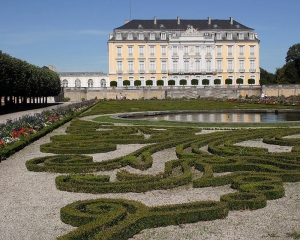 8 Rosja Peterhof Zespołu pałacowo-parkowego