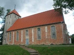 Kościół NMP w Budowie