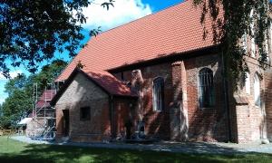 Kościół Św. Mikołaja w Cyganku