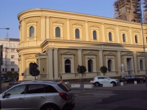 Katedra Boskiego zbawiciela w ostrawie odbudowa