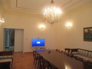 Ambasadzie RP w Wiedniu - prace budowlano-konserwatorskie